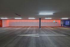 Areal & Parking Wattwil Süd