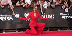 Much Music Video Awards and 6 dresses of Gigi Hadid