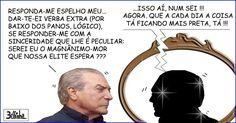 CULTURA,   ESPORTE   E   POLÍTICA: Afastamento de Dilma é hipocrisia como jamais houv...