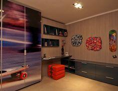 quarto infantil - kids room by S.C.A. #decor