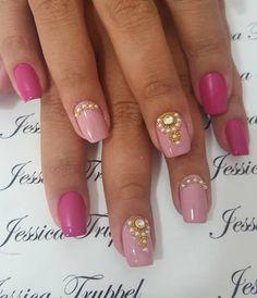 Resultado de imagem para brazilian nail art