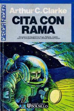 Ya no me acordaba que me había leído este libro y encima me gustó muchísimo… Este clásico de Arthur C. Clarke no me lo había leído lo reconozco. No sé cómo pero es así. Ni este ni ninguno de la ser...