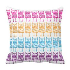 >>>Order          	Colored Owls American Mojo Pillow           	Colored Owls American Mojo Pillow in each seller & make purchase online for cheap. Choose the best price and best promotion as you thing Secure Checkout you can trust Buy bestDiscount Deals          	Colored Owls American Mojo Pil...Cleck Hot Deals >>> http://www.zazzle.com/colored_owls_american_mojo_pillow-189557565774305695?rf=238627982471231924&zbar=1&tc=terrest