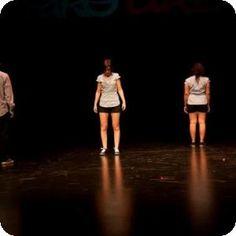 EXTREME SOUL, danza urbana, presenta Arte en Movimiento
