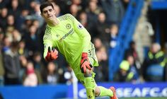 Chelsea ace Thibaut Courtois rejects this advantage over title rivals - https://newsexplored.co.uk/chelsea-ace-thibaut-courtois-rejects-this-advantage-over-title-rivals/