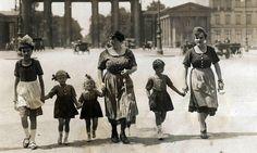 Pariser Platz - Berlin 1921