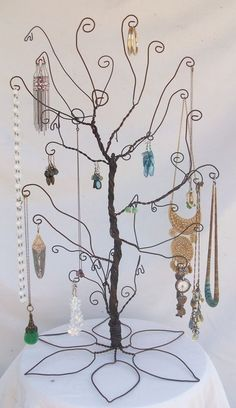 will try to make the tree myself