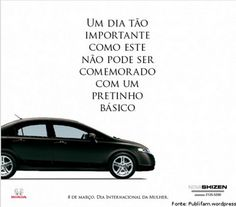 anuncio carro publicidade - Pesquisa Google