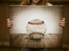 baseball wall decor - Google Search