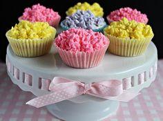 Cupcake Recipes : Basic vanilla cupcakes