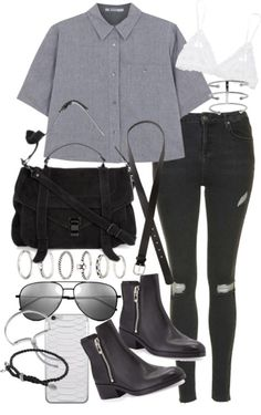 Florencia's Clothes!