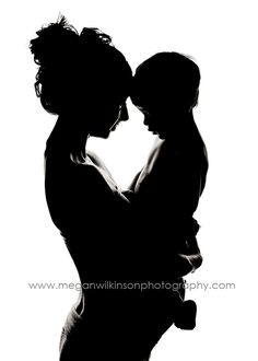 Megan Wilkinson Photography... So simple and gorgeous.  BEAUTIFUL silhouette!  i want to do this with brady before he gets too old......