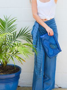 Memorial Day Denim* | Polished for Pennies