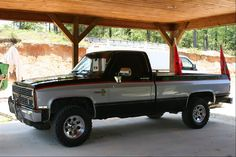 1984 scottsdale: THIS IS MY DREAM TRUCK