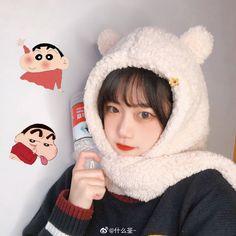 Korean Women, Korean Girl, Asian Eye Makeup, Asian Eyes, China Girl, Girl Photography Poses, Pretty And Cute, Ulzzang Girl, Aesthetic Pictures