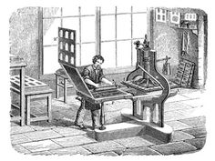 Image detail for -Old Press