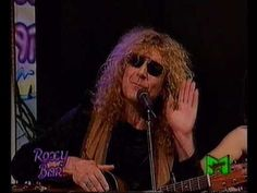 Robert Plant Acoustic - going to california
