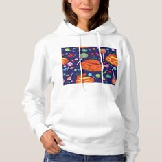 Halloween Candy Womens Hoodie - Halloween happyhalloween festival party holiday
