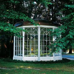 Sound of Music Gazebo, Sound of Music Tour, Austria
