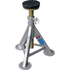 ESCO Jack Stand — 3-Ton Capacity, Model# 10498   Jack Stands  Northern Tool + Equipment