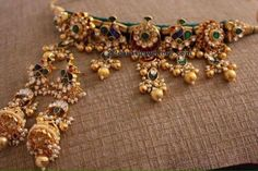 Jewellery Every Modern Indian Bride Should Look For This Wedding Indian Jewelry Sets, Silver Jewellery Indian, Indian Wedding Jewelry, Bridal Jewelry, Modern Wedding Jewellery, Indian Weddings, Indian Bridal, India Jewelry, Fancy Jewellery