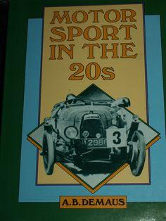 SHELSLEY WALSH TOURIST TROPHY BROOKLANDS RAYMOND MAYS EYSTON 200 MILE STRAKER Formula 1, Racing, Sports, Books, Ebay, Running, Hs Sports, Libros, Auto Racing