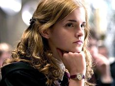 What did Dumbledore leave Hermione in his will?