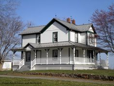 farmhouse house plans wrap around porches 18 photos of