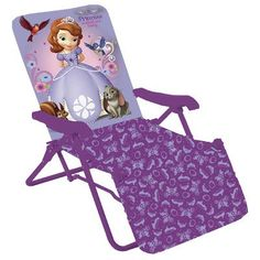 Sofia The First Kids Lounge Chair * You can find more details by visiting the image link. Baby Dolls For Kids, Little Girl Toys, Toys For Girls, Kids Toys, Sofia The First Room, Kids Lounge Chair, Kids Toy Shop, Minnie Mouse Toys, Kids Playroom Furniture