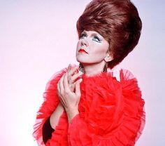 Kate Pierson Of The B 52s