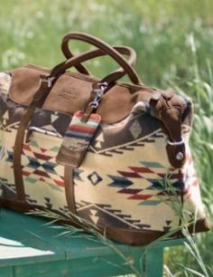 Pendleton Spirit of the People's Weekender