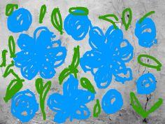 Kukanpäivä-tapahtuma 13.5.14. Virtuaalinen taidenäyttely ikääntyneiden iPad-taideteoksista Flickr-palvelussa. Toteutetaan myös live-tapahtumana.
