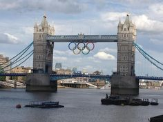 London - best city in the world and just fabulous Olympics 2012.