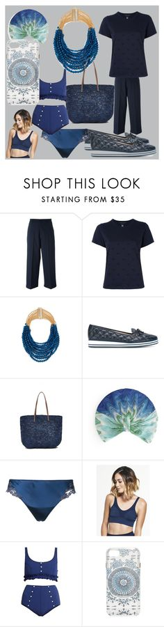 """set for all"" by denisee-denisee ❤ liked on Polyvore featuring (+) PEOPLE, Marc Jacobs, Rosantica, Baldinini, Hat Attack, Missoni, La Perla, Lucas Hugh, Lisa Marie Fernandez and Rebecca Minkoff"