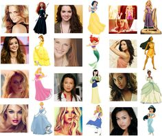 1000 Images About Disney Princesses On Pinterest Disney Princess Real Life And Ariel