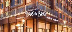 Texas de Brazil  http://www.portwooddental.com