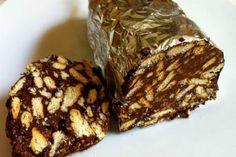 ΤΟ ΠΙΟ ΕΥΚΟΛΟ ΜΩΣΑΪΚΟ Greek Sweets, Greek Desserts, Greek Recipes, Sweets Cake, Christmas Sweets, Trifle, I Foods, Food To Make, Sweet Tooth