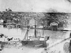 Inner Harbor - Wikipedia