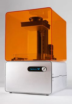 3D Printer Formlabs