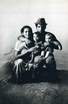 Josef Koudelka, Gypsies