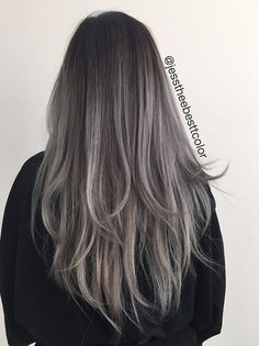 Grey! by @jesstheebesttcolor