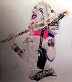 Harley Quinn_Suicide Squad