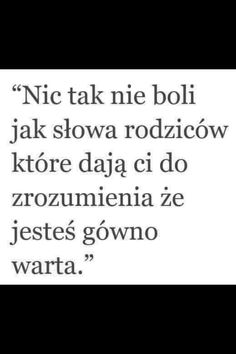 Niby sie przyzwyczajasz a jednak nadal boli. Girl Quotes, True Quotes, Best Quotes, The Words, Life Slogans, Quotations, Poems, Inspirational Quotes, Wisdom