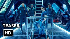The Expanse Season 2 Teaser (HD) (Based on the book Leviathan Wakes by James S. A. Corey)