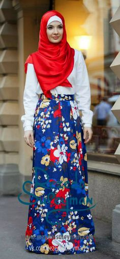 Rezeda Suleyman Summer Collection 2013. #Hijab