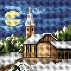 Cross Stitch House, Cross Stitch Pillow, Cross Stitch Kitchen, Beaded Cross Stitch, Cross Stitch Kits, Cross Stitch Charts, Cross Stitch Designs, Cross Stitch Embroidery, Cross Stitch Patterns
