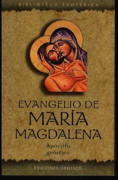 evangelio segun maria magdalena libro -