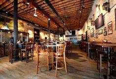 New lunch spot. Par Bar & Grille - Bars - Loop - Thrillist Chicago
