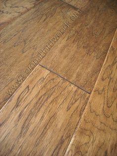 Anderson Floors Saratoga Hickory - Chestnut Hill , AA694-39212