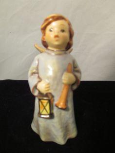 Hummel Figurine Goebel Hosanna 480 by MyRedFlamingo on Etsy, sold